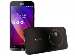 Asus ZenFone Zoom will launch in India today