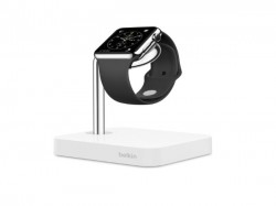 Belkin Launches Watch Valet Charge Dock for charging Apple Watch