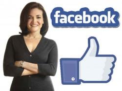 Facebook's COO Sandberg donates $31 million to charity