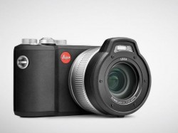 Leica X-U is an all-time expensive rugged camera that can go under water
