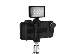 Olloclip Studio Mobile Photo System is a Cool Case for latest iPhones