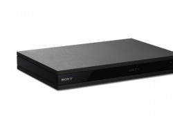 Sony's UHD Blu-ray players have Bluetooth and support for multi-room audio
