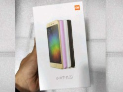 Can't wait for the Xiaomi Mi5? Have a look at its Box Pack!