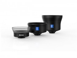 Fellowes launches 3 new high-quality ZEISS lenses for Apple iPhones