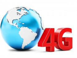 India has 84.3% in 4G availability but LTE speed is lowest among 77 countries: Opersignal