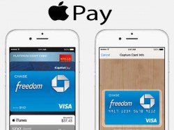 Apple Pay launched in China