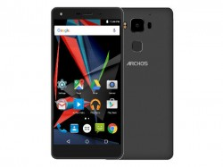 Archos Launches Diamond 2 Plus Smartphone with USB Type-C, 4GB RAM Ahead of MWC 2016