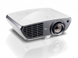 BenQ's new projectors for prefessional experiance at home
