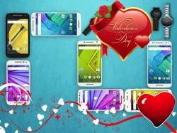 Valentine's Day Best Gifts 2016: Top 20 Smartphone Exchange offers Deals!