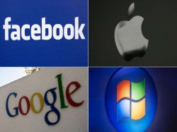 10 Technology Logos that Changed with Time