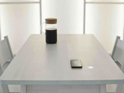 5 Things to know about Smart Table that Charges Phone