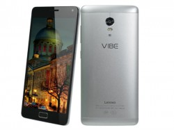 Lenovo Silently Launches Vibe P1 Turbo with a Huge 5000mAh Battery