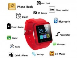 Valentine's Day Gift Ideas: 10 Deal-crackers on Cool Smartwatches priced under Rs. 1,499