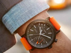 Timex Metropolitan+ is an analog activity tracker with Night Glow: 10 interesting things to know