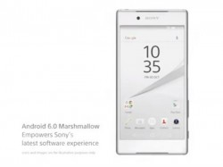 Your Sony Xperia Smartphones will get these 5 new features after Android 6.0 Marshmallow update