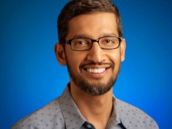 Google CEO Sundar Pichai wanted to grow up to be a cricketer!