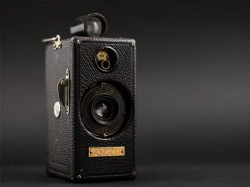 12 Awesome Vintage Spy Cameras From The 20th Century