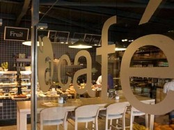 Top 6 Tech Companies And Their Awesome Cafeterias