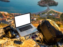 6 Tips to Never Lose Your Photos While Traveling