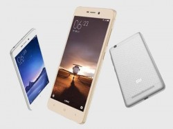 5 Similarities and Differences Between Xiaomi Redmi 3 Pro And Redmi 3 You Won't Be Knowing!