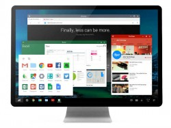 Remix OS for PC: 10 Cool Features of this Android flavoured Windows 10 look alike OS!