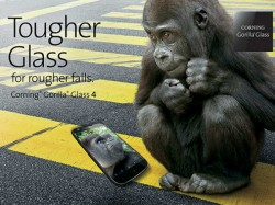 Get Corning Gorilla Glass 4 Protection! 10 Smartphones with Unbreakable Display!