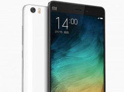 Xiaomi's Next Smartphone, the Mi Note 2 is coming to kill iPhone SE!