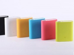 Xiaomi 10,400mAh Powerbank with funky Silicone cases to go on sale at Rs 1,099 on March 22