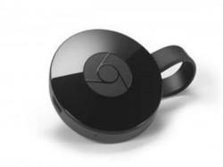 Google Chromecast and Chromecast Audio Available Now in India