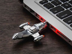 10 Wacky Flash Drives Every Geeky Would Love To Own