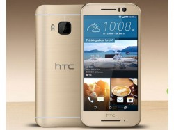 HTC One S9: 10 Things to know about the new warrior