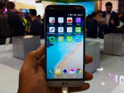 LG G5 Coming in May, 6 More LG Phones to Launch Soon under 'Make in India' Initiative!