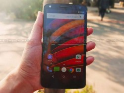 Now Get Moto X Force with Discount up to Rs 16,000: All You Need to Know