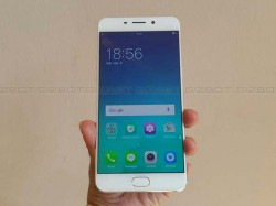 Oppo F1 Plus First Impressions: A specs-heavy Android-powered iPhone 6s lookalike targeted at selfie