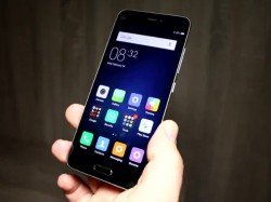 Xiaomi Mi 5, Redmi Note 3 and 20000mAh Power Bank Coming in May: More details here!