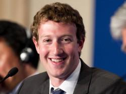 Zuckerberg to call ISS astronauts via Facebook Live