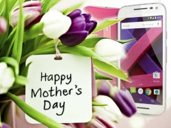 Gift Idea for Mother's Day: Top 10 Budget smartphones priced under Rs 10,000
