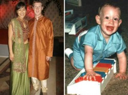 Mark Zuckerberg marks 32nd birthday: 21 Rare pics to check out now!