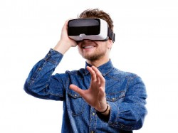 ASUS unveils new virtual reality-ready motherboard