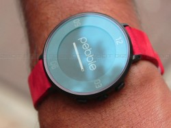 8 Cool Ways A Pebble Smartwatch Is More User-friendly Than An Android Wear