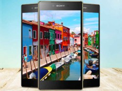 Top 10 Sony Xperia Smartphones to buy in May 2016