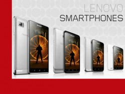 15 Lenovo Best Android Smartphones To Buy In India Right Now