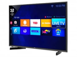 5 Most Affordable Smart Tvs Launched In India Recently: Vu, Panasonic And More