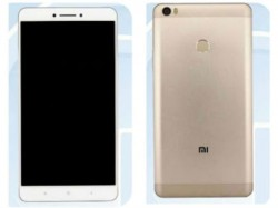 Xiaomi Mi Max is coming to take on the mighty Le Max2!
