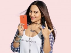 Sonakshi Sinha's New Asus Zenfone Max Ad is going viral and it will make you buy one too!