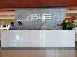A tour to Asus headquarters in Taipei Taiwan: In Pics