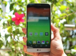 Up Close and Personal with LG G5 Launched in India today at Rs 52,990 [First Impressions]