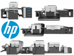 HP unveils digital printing solutions at 'drupa 2016'