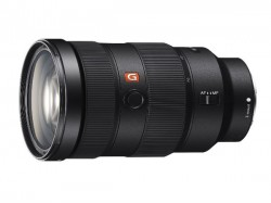 Sony Launches Next-Gen G Master Brand of Interchanegable Lens