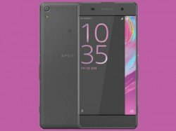 Sony Xperia XA Dual Now Available in India: Top 10 mid-range Rivals